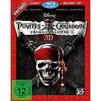 Pirates of the Caribbean - Fremde Gezeiten