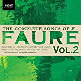 Lorna Anderson: Fauré: Die Lieder Vol.2 (Audio CD)