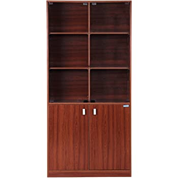 Spacewood Bookcase Burma Teak