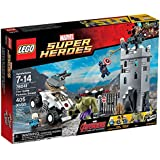 Lego Avengers Age of Ultron: Hydra Fortress Smash (76041)