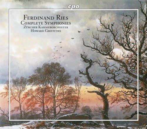 Sämtliche Sinfonien (Ga) - Czerny Sinfonie