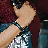 Jawbone UP3 Bluetooth Aktivitäts-/Schlaftracker-Armband (für Apple iOS und Android) schwarz - 3