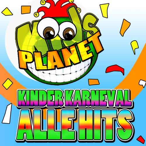 Kinder Karneval - Alle Hits [Clean] (Karneval Für Kinder)