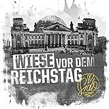 Wiese vor dem Reichstag