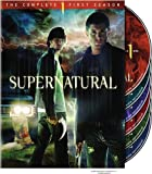 Supernatural: Complete First Season [Import USA Zone 1]