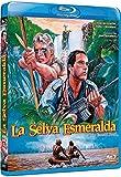 La selva esmeralda BD [Blu-ray]