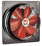 Ventilador Axial Ventilador Axial PARED Y VENTANA ventilación Ventilador ventilador bsms-serie - 500