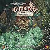 Asmodee Zombicide: No Rest for The Wicked - Italiano