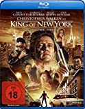 King of New York [Blu-ray] -
