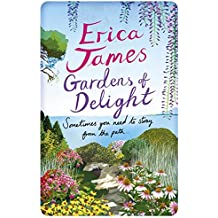 Gardens Of Delight (English Edition)