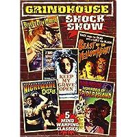 Grindhouse Shock Show