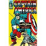 Captain America: Origin of & Fantastic