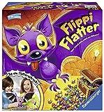 Flippi Flatter (3D Aktionsspiel): Wer traut sich, mich zu füttern?