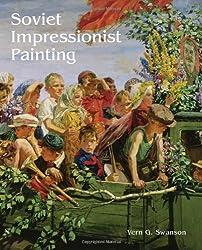 Soviet Impressionist Painting