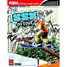 SSX On Tour: Prima Official Game Guide