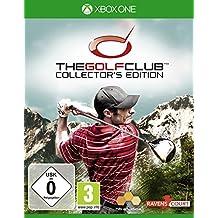 The Golf Club Collectors Edition (XONE)