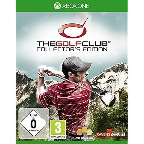 The Golf Club Premium Edition (USK ohne Altersbeschränkung) XBOX ONE
