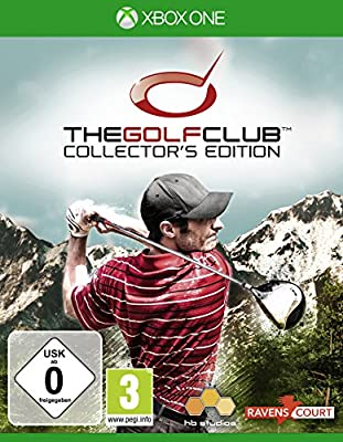 The Golf Club Collectors