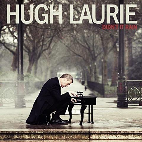 Didn't It Rain by Hugh Laurie (2013-08-06)
