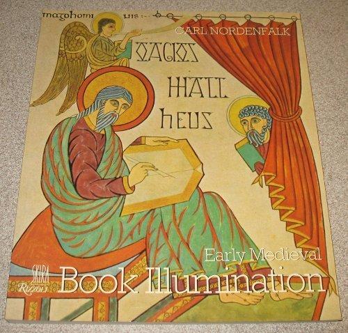 Early Medieval Book Illumination