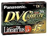 Panasonic AY-DVM30-EK Mini-DV-Video-Kassette (30 Minuten)