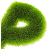 Magideal Artificial Moss Letter for Potted Plant Ornament Home Garden Wedding Decor#P