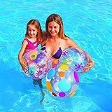 Bestway Bunter Wasserball ca. 51 cm (V22)