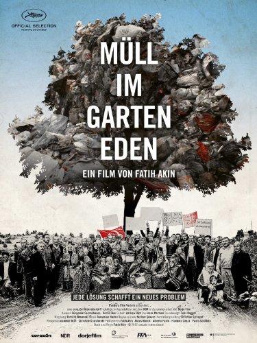 Müll im Garten Eden (Cennetteki Çöplük) [Subtitled]