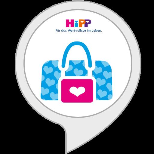 Baby-Packliste (von HiPP)