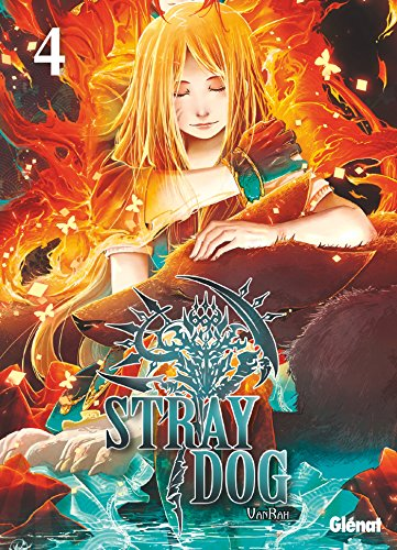 Stray Dog Edition simple Tome 4