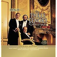 3 Tenors Christmas (Tin Box - Cd +Dvd) [1 CD + 1 DVD]