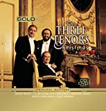 The Three Tenors Christmas (Coffret Metal 3 CD)