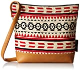 #5: Kanvas Katha Women's Sling Bag (Multi-Colour) (KKSAMZJAN004)