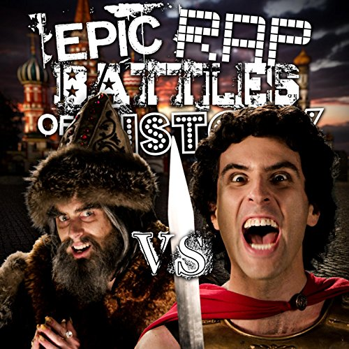 Alexander the Great vs Ivan th...