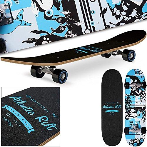 Meilleur skateboard