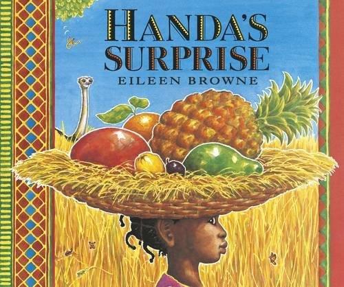 Handa's Surprise