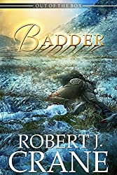 Badder (Out of the Box Book 16)