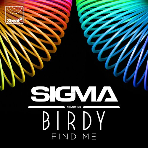 Find Me [feat. Birdy]