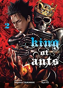 King of Ants Edition simple Tome 2