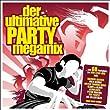 Der Ultimative Party Megamix Vol. 1