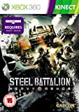 Steel Battalion : Heavy Armor [import anglais]