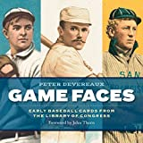 Best Baseball Card Packs - Game Faces: Early Baseball Cards from the Library Review