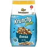 Barnhouse Krunchy Sun - Avena - 30 g