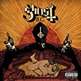 Ghost B.C.: Infestissumam (Deluxe Edition) (Audio CD)