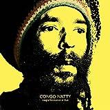 Congo Natty-Jungle Revolution in Dub CD