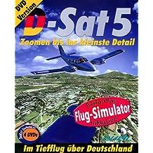 D-Sat 5 (DVD Version)