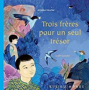 """Afficher """"Trois frères pour un seul trésor"""""""