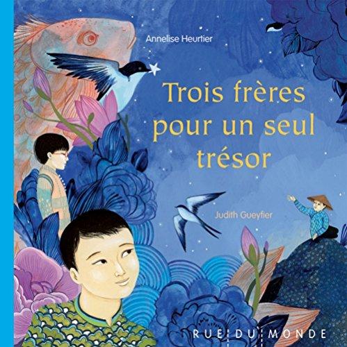 """<a href=""""/node/19927"""">Trois frères pour un seul trésor</a>"""
