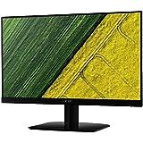 "Acer HA240Ybid 23.8"" Full HD LED Flach PC Flachbildschirm (60,5 cm (23,8 Zoll), 1920 x 1080 Pixel, Full HD, LED, 4 ms, schwarz)"