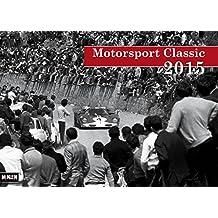 Motorsport Classic 2015